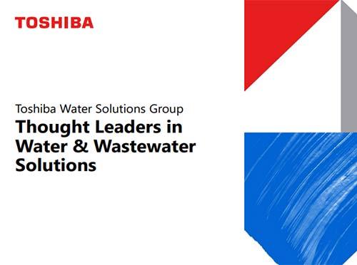 Toshiba Water